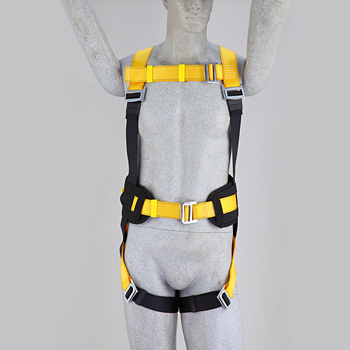 INDUSTRIAL SAFETY HARNESSES SUPPLIER