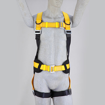 INDUSTRIAL SAFETY HARNESSES MANUFACTURER