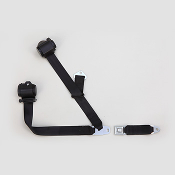 RETRACTABLE THREE POINTS CAR SAFETY BELTS MANUFACTURER