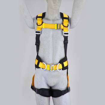 INDUSTRIAL SAFETY BELT MANUFACTURER