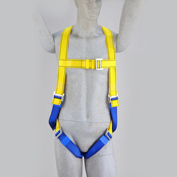 INDUSTRIAL BELTS FOR FULL BODY