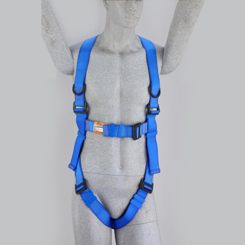 INDUSTRIAL BELTS FOR FULL BODY MODEL