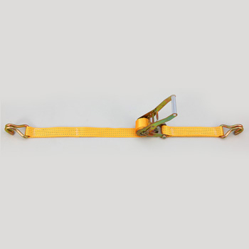 Taiwan Made High Quality Ratchet Tie Down With Double J Hook