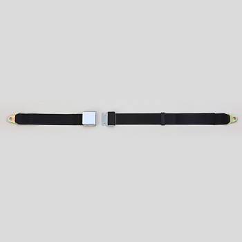 2 POINTS ORDINARY SEAT BELT SUPPLIER